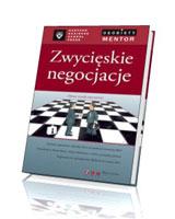 Zwycięskie negocjacje. Osobisty mentor -- Harvard Business School Press
