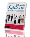 Filozofia Kaizen w biurze - okładka książki