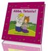 Abba, Tatusiu! Modlitwy dziecka - okładka książki