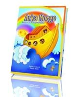 Arka Noego. Książeczka aktywizująca
