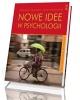 Nowe idee w psychologii