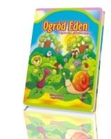 Ogród Eden. Książeczka aktywizująca