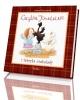 Cecylka Knedelek i fabryka czekolady - okładka książki