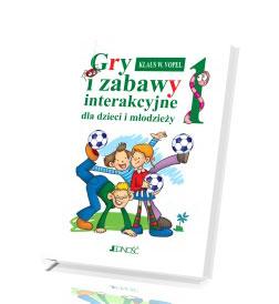 Gry i zabawy interakcyjne dla dzieci i młodzieży cz.1