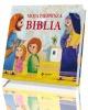 Moja pierwsza Biblia - okładka książki