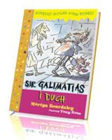 Sir Galimatias i duch