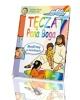 Tęcza Pana Boga - okładka książki