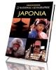 Japonia. Przewodnik National Geographic - okładka książki
