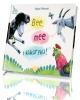 Bee, mee i kukuryku - okładka książki