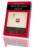 Niechciany krzyż - okładka książki