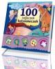 100 bajeczek kołysaneczek - okładka książki