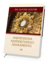 Nawiedzenia Najświętszego Sakramentu