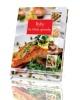 Ryby na różne sposoby - okładka książki