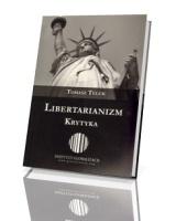 Libertarianizm. Krytyka