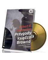 Przygody księdza Browna (CD)