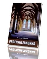 Profesja zakonna