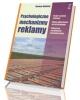 Psychologiczne mechanizmy reklamy - okładka książki