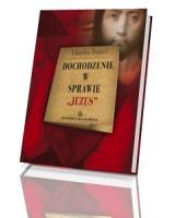 Dochodzenie w sprawie Jezus