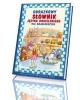 Obrazkowy słownik języka angielskiego - okładka książki