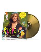 Pippi pończoszanka (CD)