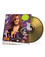 Pippi wchodzi na pokład (CD)