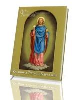 Zachowaj Twoich kapłanów