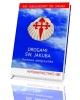 Drogami św. Jakuba. Duchowa pielgrzymka - okładka książki