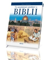Co powinieneś wiedzieć o Biblii