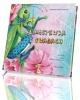 Kłamstewka o owadach - okładka książki