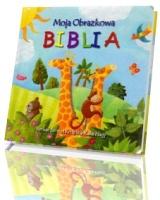 Moja obrazkowa Biblia