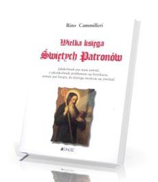 Wielka księga świętych patronów