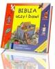 Biblia uczy i bawi - okładka książki