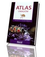 Atlas owadów. Przydatny z natury rzeczy