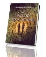W kierunku demokracji personalistycznej