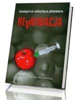 Reanimacja - okładka książki