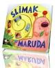 Ślimak Maruda - okładka książki