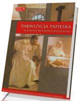 Inkwizycja papieska w Europie Środkowo-Wschodniej
