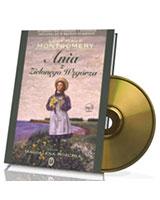 Ania z Zielonego Wzgórza (CD mp3)