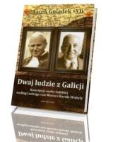 Dwaj ludzie z Galicji