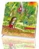 O jeżyku wędrowniku - okładka książki