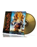 Opowieści z Narnii. Podróż Wędrowca do świtu (CD mp3)