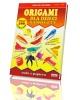 Origami dla dzieci. Samoloty - okładka książki