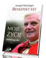 Moje życie. Autobiografia Benedykta XVI