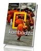 Kambodża. Przewodnik National Geogaphic - okładka książki
