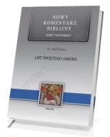 List św. Jakuba. Seria: Nowy komentarz biblijny. Nowy Testament. Tom XVI