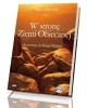 W stronę Ziemi Obiecanej - okładka książki