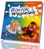 Bielik i Węgielek - okładka książki