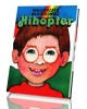Hihopter - okładka książki