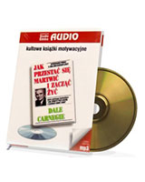 Jak przestać się martwić i zacząć żyć (audio CD mp3)