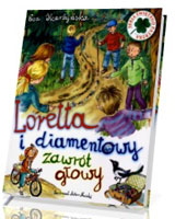 Loretta i diamentowy zawrót głowy